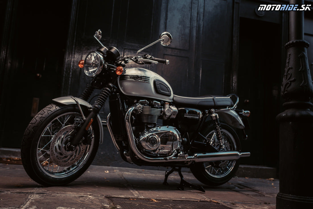 Bonneville T120 Diamond 1