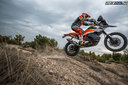 KTM 790 ADVENTURE R Prototype
