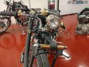 Kapotáže - Custombike Show Bad Salzuflen 2018