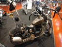 Nezmysly - Custombike Show Bad Salzuflen 2018