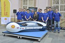 Shell Eco-marathon 2015