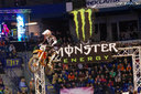 Loic Rombaut - EUROPE STARS SUPERCROSS TOURNAMENT 2016