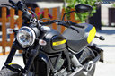 Ducati Scrambler Full Throttle 2016