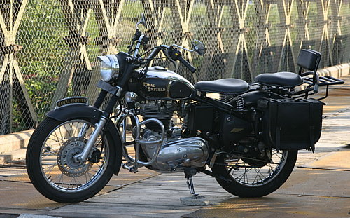 Royal Enfield Bullet 500 2004